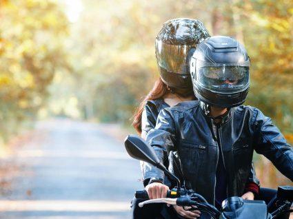 Melhores motas para iniciantes: as nossas sugestões