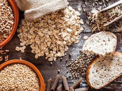 Cereais integrais: 5 benefícios e diferentes tipos