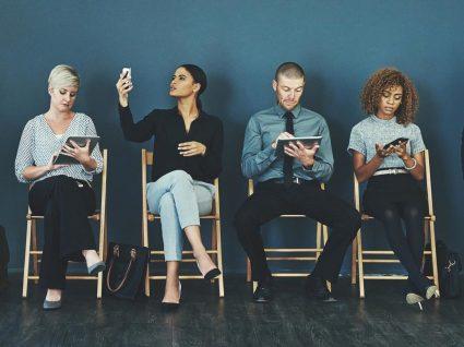As 6 melhores apps para procurar emprego
