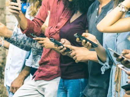6 razões para passar menos tempo no telemóvel