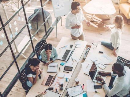5 exemplos de projetos de criação do próprio emprego