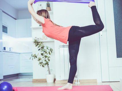Como montar um ginásio em casa: 6 itens essenciais