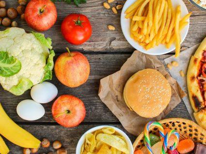 6 alimentos que causam gordura abdominal