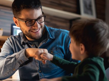 Qual a importância da educação emocional nas crianças?