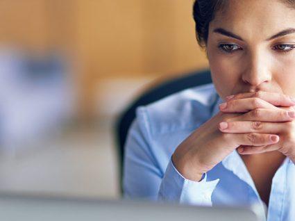 Assédio no acesso ao emprego ou no local de trabalho