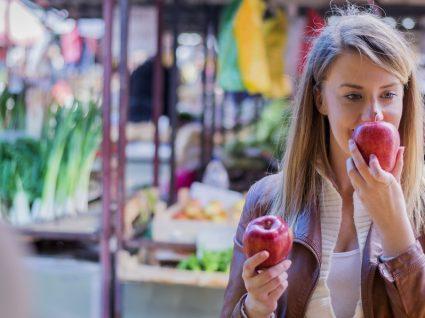 6 bons motivos para comprar alimentos na feira