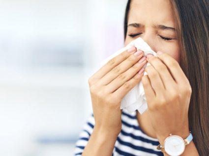As 3 melhores infusões para a constipação