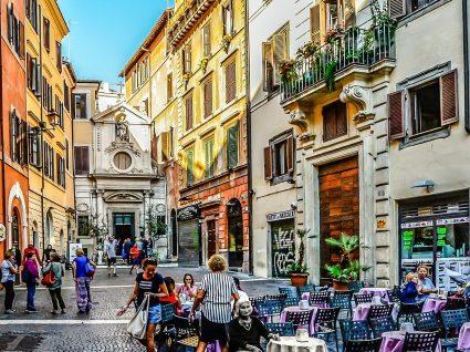 Rota dos cafés: 8 cafés históricos da Europa de paragem obrigatória