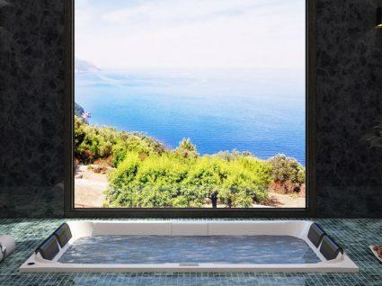 Os 7 hotéis com as melhores banheiras do mundo