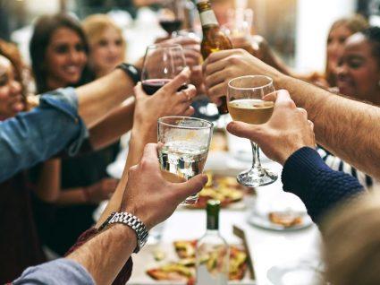 4 ótimos restaurantes para jantares de grupo