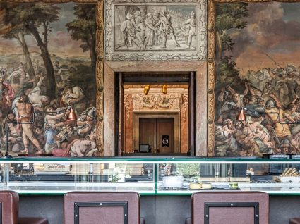 Novidades no Palácio Chiado: jantares vínicos e brunch de fim de semana