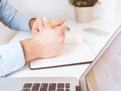Como criar um perfil profissional online