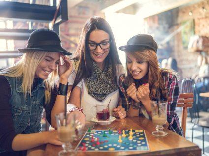 Os 5 melhores jogos familiares