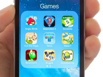 7 jogos gratuitos para iPhone