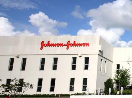 A Johnson&Johnson tem 3000 vagas