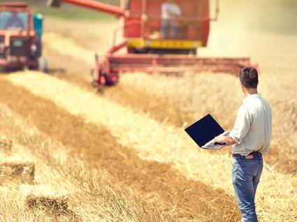 É ou quer ser um jovem agricultor? Há apoios à sua espera
