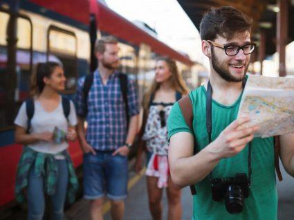 Vale a pena viajar de InterRail e Eurail? Sim, e apontamos 5 vantagens
