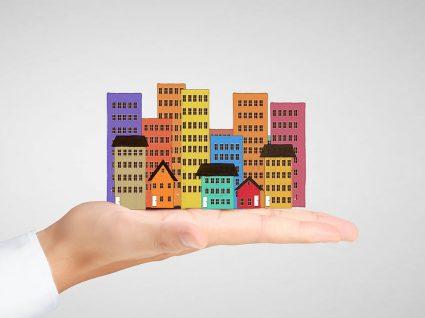 Juros do crédito à habitação voltam a cair