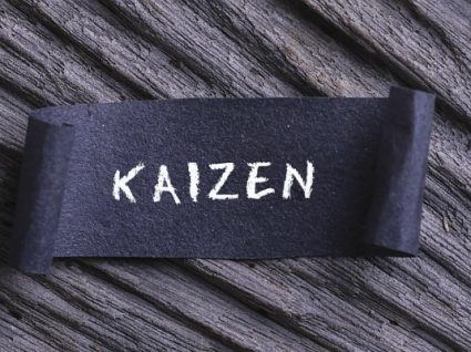 Já conhece o método Kaizen? Sucesso sustentável à vista!