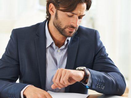 Horas de trabalho: está a trabalhar mais do que deve?