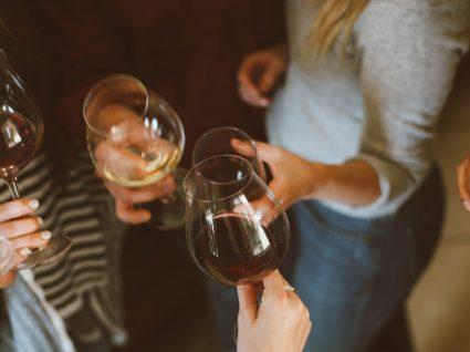 Como armazenar vinho depois de aberto?