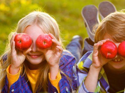 Receitas para combater a obesidade infantil: 4 trocas saborosas