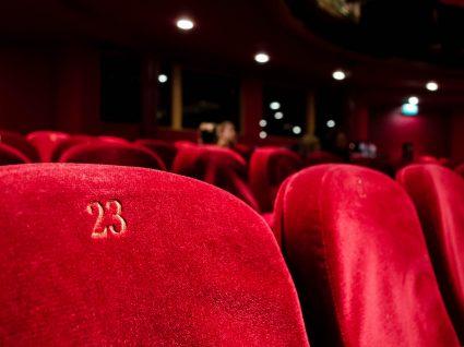 As 50 Sombras Livre foi o filme mais visto nos cinemas em fevereiro