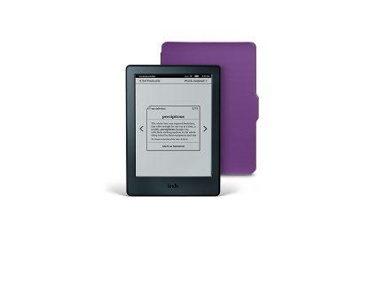 Kindle Kids - um ereader só para crianças