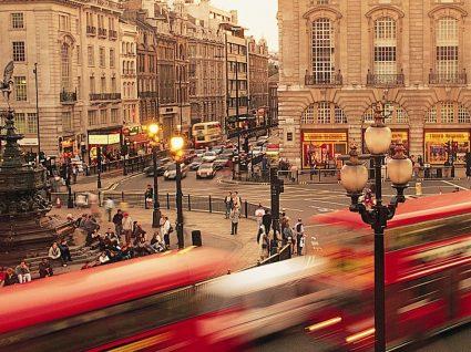 Páscoa: Londres é de novo o destino favorito dos portugueses