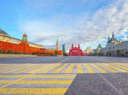 O que ver e fazer no bairro Kitai-Gorod em Moscovo