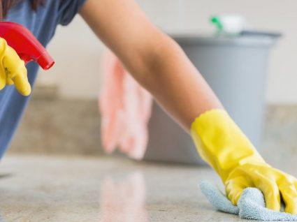 O vinagre é o melhor aliado na limpeza: saiba porquê