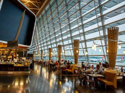 5 curiosidades de aeroportos que vai gostar de conhecer