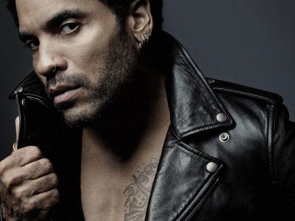 Lenny Kravitz atua em Lisboa a 1 de julho