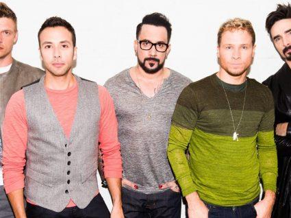 Quer viajar num cruzeiro com os Backstreet Boys?