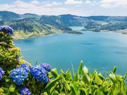 Quer ganhar uma viagem aos Açores? Participe no concurso da Pedras