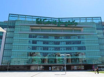 El Corte Inglés lança portal de emprego e tem 200 vagas em aberto