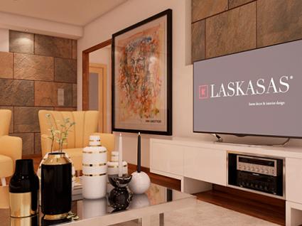 Laskasas está à procura de designers