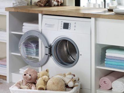7 das lavandarias mais bonitas do Pinterest