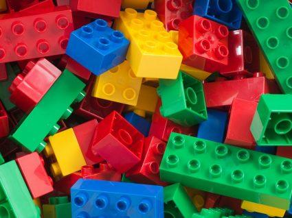 Peça de Lego mais cara do mundo foi vendida por mais de 18 mil euros