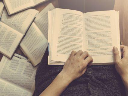 Meia hora de leitura diária aumenta esperança de vida