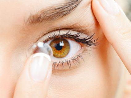 6 tipos de lentes de contacto: saiba escolher