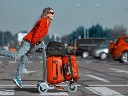 6 coisas que deve fazer antes de voar