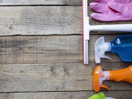 Como limpar a casa em 25 minutos