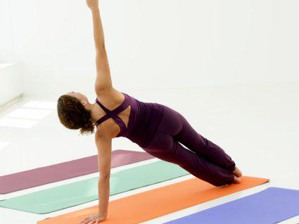 Como limpar um tapete de yoga em 6 passos