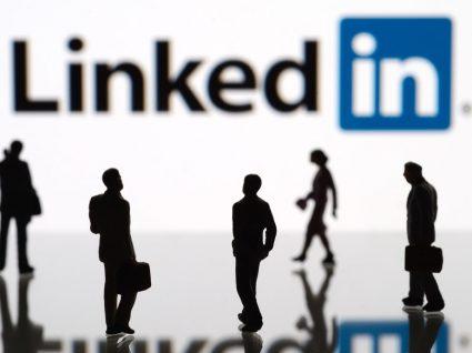 4 razões para não aceitar todos os pedidos de contacto no LinkedIn