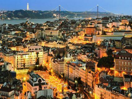 Lisboa pode ser o melhor destino europeu de 2015