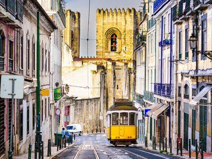 Há 8 hotéis em Lisboa no mais recente Guia Forbes