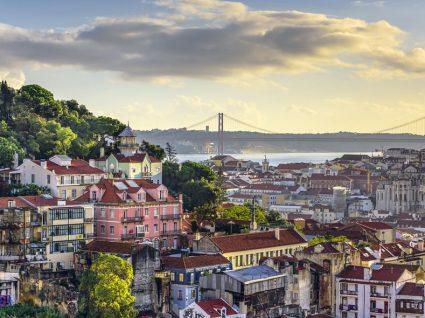 As 5 cidades mais populosas de Portugal