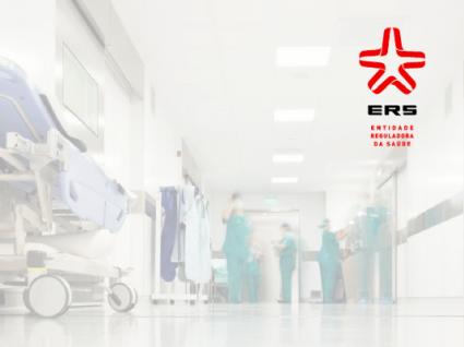 Entidade Reguladora da Saúde está a recrutar