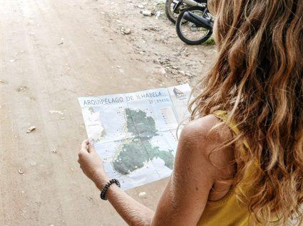 Descobrindo o litoral norte de São Paulo